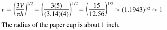 Big Ideas Math Algebra 1 Answers Chapter 6 Exponential Functions and Sequences 6.2 Question 37