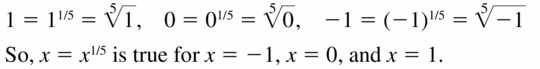 Big Ideas Math Algebra 1 Answers Chapter 6 Exponential Functions and Sequences 6.2 Question 43