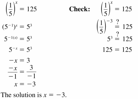 Big Ideas Math Algebra 1 Answers Chapter 6 Exponential Functions and Sequences 6.5 Question 13