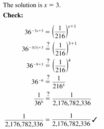 Big Ideas Math Algebra 1 Answers Chapter 6 Exponential Functions and Sequences 6.5 Question 17.2