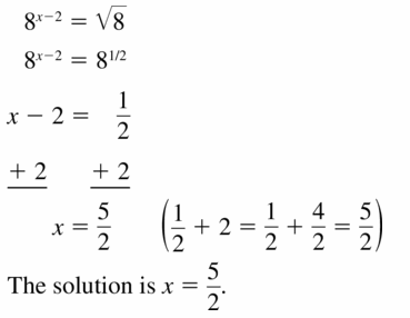Big Ideas Math Algebra 1 Answers Chapter 6 Exponential Functions and Sequences 6.5 Question 53