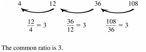 Big Ideas Math Algebra 1 Answers Chapter 6 Exponential Functions and Sequences 6.6 Question 3