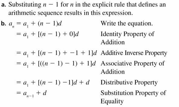 Big Ideas Math Algebra 1 Answers Chapter 6 Exponential Functions and Sequences 6.7 Question 57