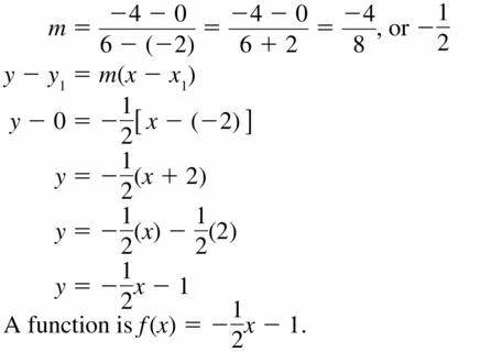 Big Ideas Math Algebra 1 Answers Chapter 6 Exponential Functions and Sequences 6.7 Question 65