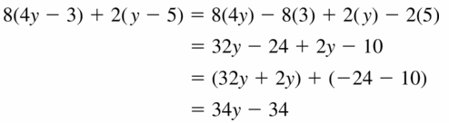 Big Ideas Math Algebra 1 Answers Chapter 7 Polynomial Equations and Factoring 7.1 Question 63