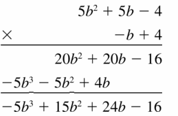 Big Ideas Math Algebra 1 Answers Chapter 7 Polynomial Equations and Factoring 7.2 Question 39