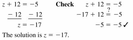 Big Ideas Math Algebra 1 Answers Chapter 7 Polynomial Equations and Factoring 7.5 Question 53