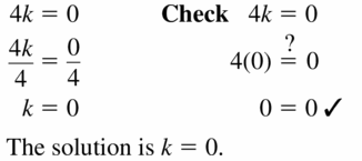 Big Ideas Math Algebra 1 Answers Chapter 7 Polynomial Equations and Factoring 7.5 Question 55