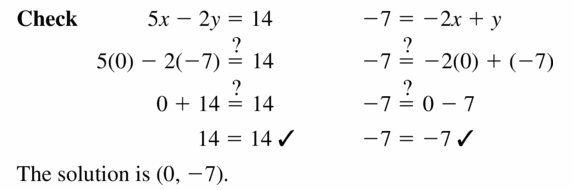 Big Ideas Math Algebra 1 Answers Chapter 7 Polynomial Equations and Factoring 7.6 Question 55.2