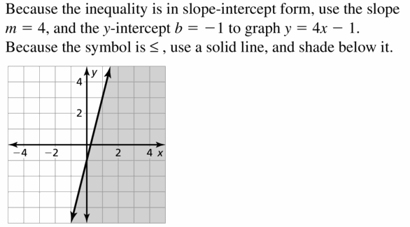 Big Ideas Math Algebra 1 Answers Chapter 7 Polynomial Equations and Factoring 7.7 Question 53