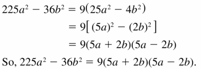 Big Ideas Math Algebra 1 Answers Chapter 7 Polynomial Equations and Factoring 7.7 Question 7