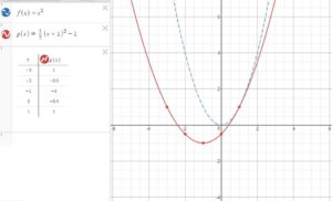 Big Ideas Math Algebra 1 Answers Chapter 8 Graphing Quadratic Functions img_29