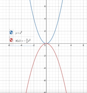 Big Ideas Math Algebra 1 Answers Chapter 8 Graphing Quadratic Functions img_3