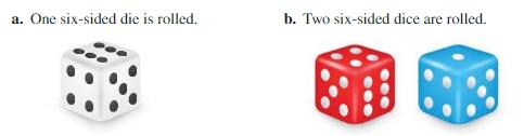 Big Ideas Math Algebra 2 Answer Key Chapter 10 Probability 10.1 2