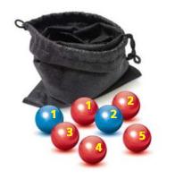 Big Ideas Math Algebra 2 Answer Key Chapter 10 Probability 10.1 4