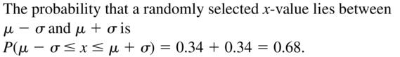 Big Ideas Math Algebra 2 Answer Key Chapter 11 Data Analysis and Statistics 11.1 a 11