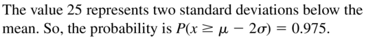 Big Ideas Math Algebra 2 Answer Key Chapter 11 Data Analysis and Statistics 11.1 a 15
