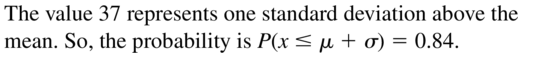 Big Ideas Math Algebra 2 Answer Key Chapter 11 Data Analysis and Statistics 11.1 a 17