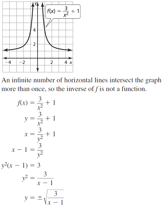 Big Ideas Math Algebra 2 Answer Key Chapter 11 Data Analysis and Statistics 11.6 a 23