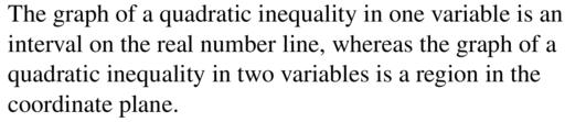 Big Ideas Math Algebra 2 Answer Key Chapter 3 Quadratic Equations and Complex Numbers 3.6 a 1