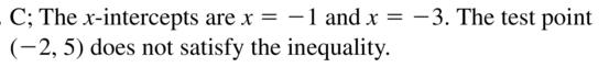 Big Ideas Math Algebra 2 Answer Key Chapter 3 Quadratic Equations and Complex Numbers 3.6 a 3
