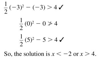 Big Ideas Math Algebra 2 Answer Key Chapter 3 Quadratic Equations and Complex Numbers 3.6 a 33.2