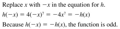 Big Ideas Math Algebra 2 Answer Key Chapter 4 Polynomial Functions 4.8 a 39
