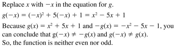 Big Ideas Math Algebra 2 Answer Key Chapter 4 Polynomial Functions 4.8 a 43