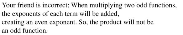 Big Ideas Math Algebra 2 Answer Key Chapter 4 Polynomial Functions 4.8 a 51
