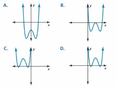 Big Ideas Math Algebra 2 Answer Key Chapter 4 Polynomial Functions 85