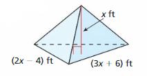 Big Ideas Math Algebra 2 Answer Key Chapter 4 Polynomial Functions 88