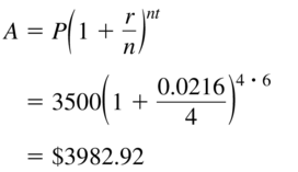 Big Ideas Math Algebra 2 Answer Key Chapter 6 Exponential and Logarithmic Functions 6.1 a 41