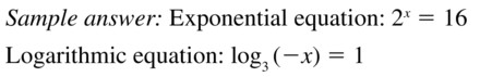 Big Ideas Math Algebra 2 Answer Key Chapter 6 Exponential and Logarithmic Functions 6.6 a 65