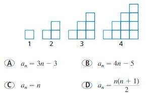 Big Ideas Math Algebra 2 Answer Key Chapter 8 Sequences and Series 8.1 4
