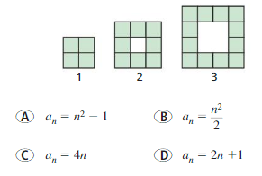 Big Ideas Math Algebra 2 Answer Key Chapter 8 Sequences and Series 8.1 5