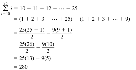 Big Ideas Math Algebra 2 Answer Key Chapter 8 Sequences and Series 8.1 a 49