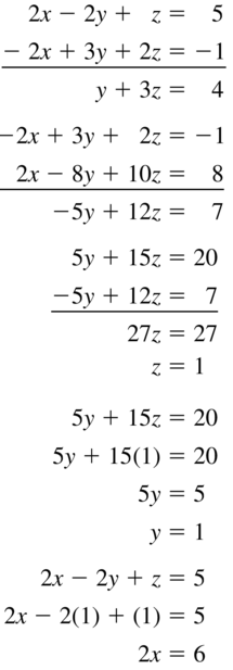 Big Ideas Math Algebra 2 Answer Key Chapter 8 Sequences and Series 8.1 a 63.1