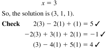 Big Ideas Math Algebra 2 Answer Key Chapter 8 Sequences and Series 8.1 a 63.2
