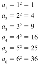 Big Ideas Math Algebra 2 Answer Key Chapter 8 Sequences and Series 8.1 a 7