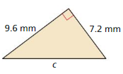Big Ideas Math Algebra 2 Answer Key Chapter 9 Trigonometric Ratios and Functions 3