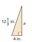 Big Ideas Math Algebra 2 Answer Key Chapter 9 Trigonometric Ratios and Functions 5