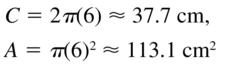 Big Ideas Math Algebra 2 Answer Key Chapter 9 Trigonometric Ratios and Functions 9.1 a 57
