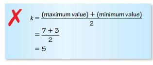 Big Ideas Math Algebra 2 Answer Key Chapter 9 Trigonometric Ratios and Functions 9.6 12