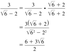 Big Ideas Math Algebra 2 Answer Key Chapter 9 Trigonometric Ratios and Functions 9.6 a 33