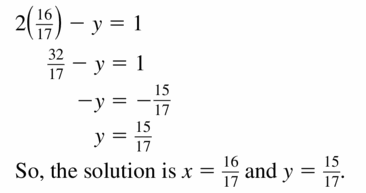 Big Ideas Math Algebra 2 Answers Chapter 1 Linear Functions 1.3 Question 37.2