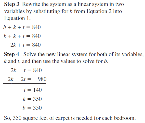 Big Ideas Math Algebra 2 Answers Chapter 1 Linear Functions 1.4 Question 37.2