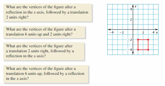 Big Ideas Math Algebra 2 Answers Chapter 1 Linear Functions 7