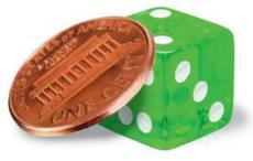 Big Ideas Math Algebra 2 Answers Chapter 10 Probability 10.2 3