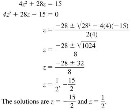 Big Ideas Math Algebra 2 Answers Chapter 11 Data Analysis and Statistics 11.2 a 31