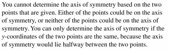 Big Ideas Math Algebra 2 Answers Chapter 2 Quadratic Functions 2.2 Question 67